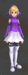 ♀バルサ巫女セット(紫)前.jpg
