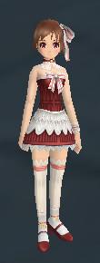 ♀真紅ドレスセット_前.jpg