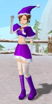 サンタ紫セット♀80.jpg