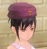 紫のトーク帽.jpg