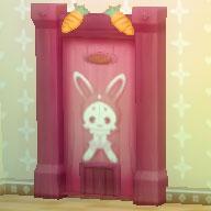 ウサギのドア.jpg